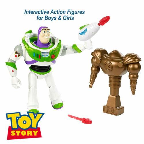 Disney Pixar Toy Story Figures Jeu SetBuzz Lightyear Space Adventure