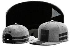 New Men Cayler Sons Cap Baseball Snapback Hip hop Adjustable Bboy gray Hat 233#