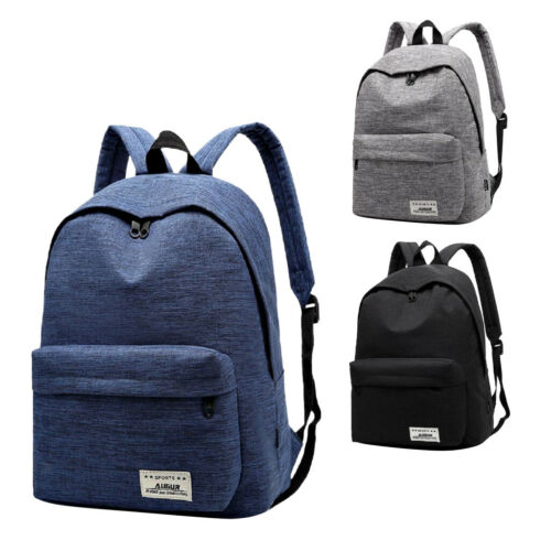 Waterproof Travel Backpack Men Women Laptop Multifunction Outdoor School Bag