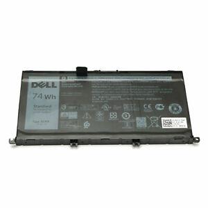 Genuine-357F9-71JF4-Battery-for-Dell-Inspiron-15-7000-7557-7559-7566-7567-0GFJ