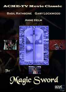 The-Magic-Sword-New-from-ACME-TV-Movie-Classic-039-s