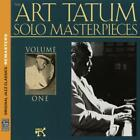 Solo Masterpieces Vol.1 (Ojc Remasters) von Art Tatum (2014)