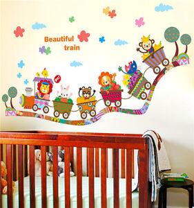 Rainbow Baby Room Decor