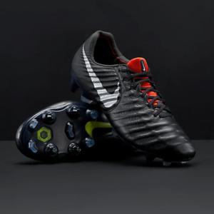 8c4dce7bccc5 UK 6.5 NIKE LEGEND 7 ELITE SG-PRO ANTI CLOG Mens Football Boots ...