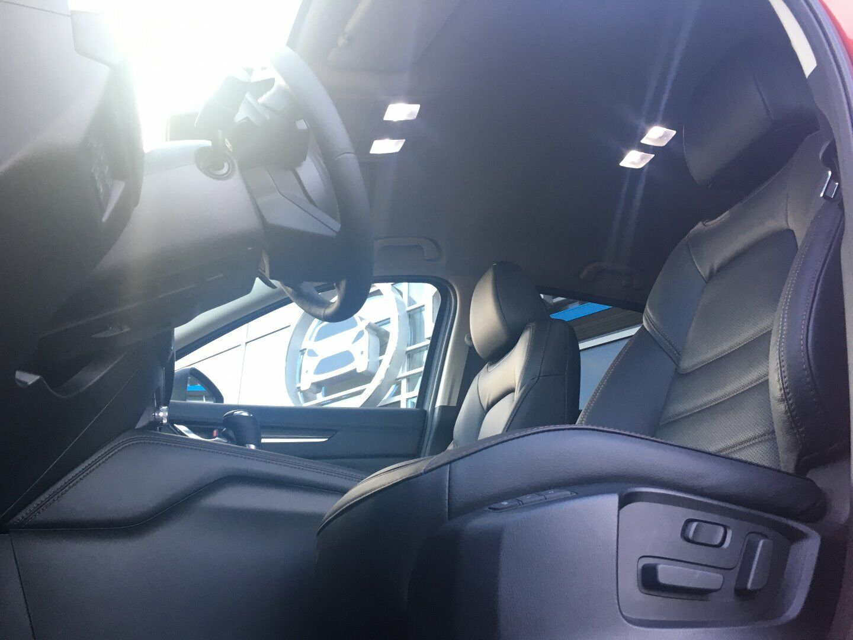 Mazda CX-5 2,0 SkyActiv-G 165 Cosmo aut. - billede 4