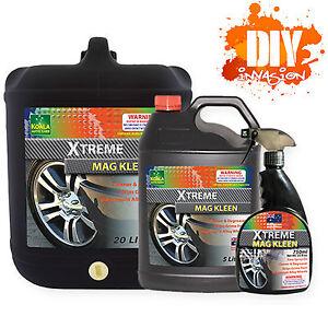 Koala-5L-Mag-Kleen-Spray-Wheel-Cleaner-Car-Mags-Rims-Truck-Boat-Car-Bike-Wash