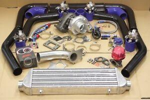 Suzuki G10 Turbo Kit