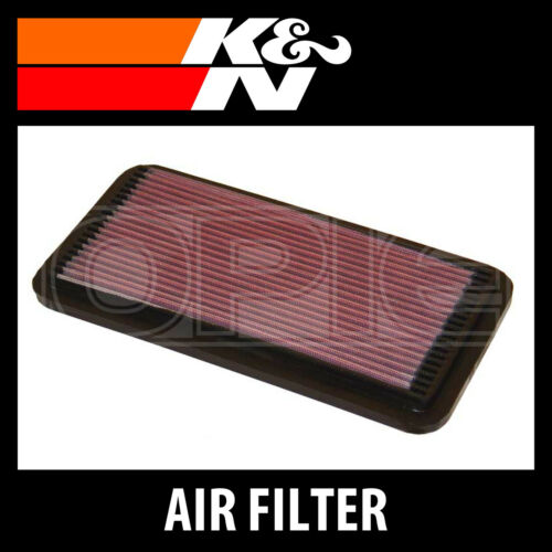 K and N Original Performance Part K/&N High Flow Replacement Air Filter 33-2030