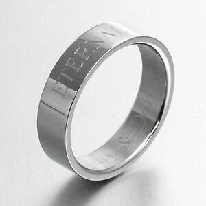 Image Is Loading Personalized Engraved Elvish Uni Flat Court Anium Wedding