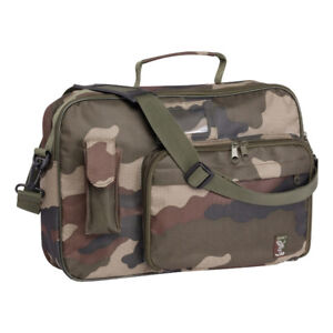 Cartable-Sac-de-transport-ordinateur-amp-Porte-documents-militaire-amp-PC-Portable