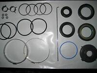 Power Steering Rack And Pinion Rebuilding Seal Kit Rp4