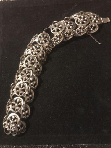 Vintage Bracelet Napier Costume