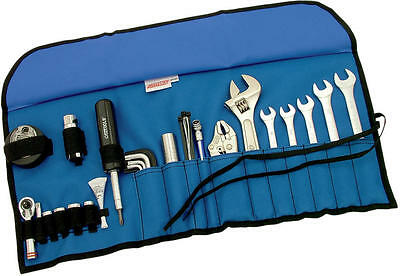 CruzTools CruzTools RoadTech H3 Tool Kit For Harley Davidson - RTH3