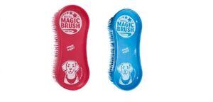 Magic-Brush-Chien-BROSSE-DE-NETTOYAGE-POUR-fourrure