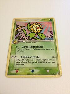 Carte-Pokemon-Heliatronc-Holo-OR-16-115-Ex-Forces-Cachees-FR