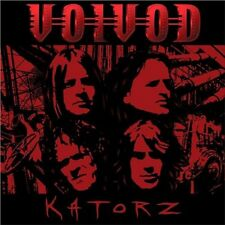 VOIVOD - Katorz CD