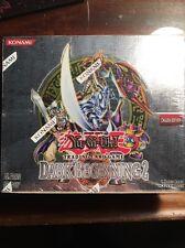 Yugioh Dark Beginning Volume 2 Sealed Booster Box Of 24 Packs