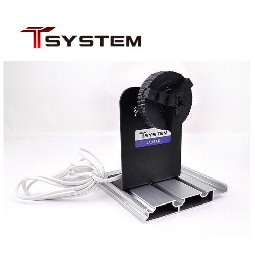 Jadrak T-SYSTEM Motor Base Kit with Motor /& Chuck MKB for Rod Building Dryer