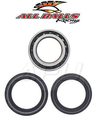 25-1480 Honda Rincon Rear Wheel Bearings and Seals TRX650 TRX680 FA ATV 4x4