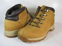 Timberland Mens Sk High Rock Hiker Wheat  Boots