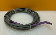Megaphase Tm4 S5s5 240 Dc To 40 Ghz 50 Ohms Sma M M Rf Test Cable Tested