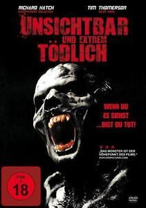 DVD-Unsichtbar-und-extrem-toedlich-Wenn-Du-es-siehst-bist-Du-tot-Horror-OVP