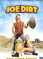 Joe-Dirt-DVD-starring-David-Spade