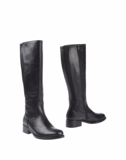 H HOSIS Women's Leather Riding Boots - UK UK UK 4   EU 37 5b3ed9