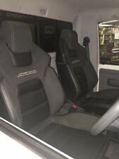 75 78 79 Single CAB Landcruiser Xr6 Seat Upgrade Kit - From a Bucket
