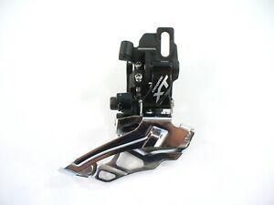 Shimano XT FD-M786/10SP Doble Delantero Mech