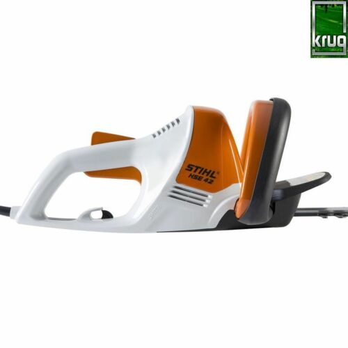 Stihl Elektro cortasetos HSE 52-50 cm cortasetos Trimmer 1 St