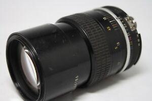 Nikon-Nikkor-135mm-1-2-8-Ai-Lens-For-Repair-Z000g