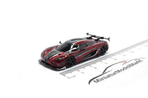 as022-112-Frontiart-Koenigsegg-Agera-RS-Burgundy-red-1-87