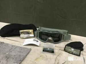 Revision Tactical Military Army Snow Ski Protective Safety Eye Goggles Glasses