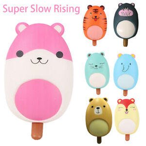 MiniAdorable-Ice-lolly-Slow-Rising-Kids-Stress-Reliever-Decompression-Toy-Gifts