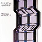 Mandolin Abstractions by David Grisman (CD, Oct-1990, Rounder Select)