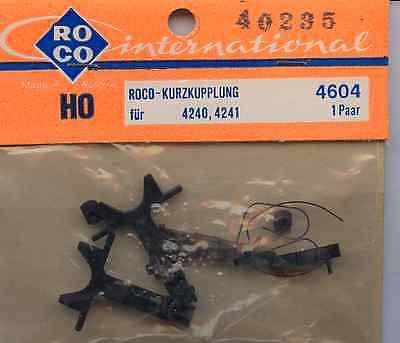 ROCO HO # 040235 Non-delayed Short Coupling 2