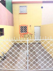 Se Vende Casa En Colonia Nuevo Sahuaro