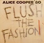 Flush the Fashion by Alice Cooper (CD, Jun-1999, Warner Bros.)