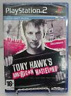 Tony Hawk's American Wasteland Special Edition Greatest Hits (Sony PlayStation 2, 2006)
