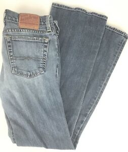 Lucky-Brand-Womens-Jeans-Size-6-28-Sundown-Light-Wash-USA-Made-Style-80X8051-G