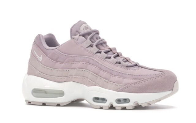 Size 10 - Nike Air Max 95 Premium Barely Rose for sale online   eBay