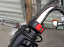 """1/"""" or 7//8/"""" 10A Motorcycle Handlebar Hazard Horn~ Light Switch~ Any ON~OFF Button"""