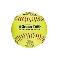 Worth 11 Super Green Dot 44/375 - 1 Dozen