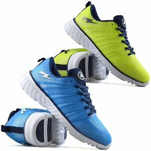 Mens-Casual-Running-Walking-Sports-Gym-Shock-Absorbing-Lace-Trainers-Shoes-Size