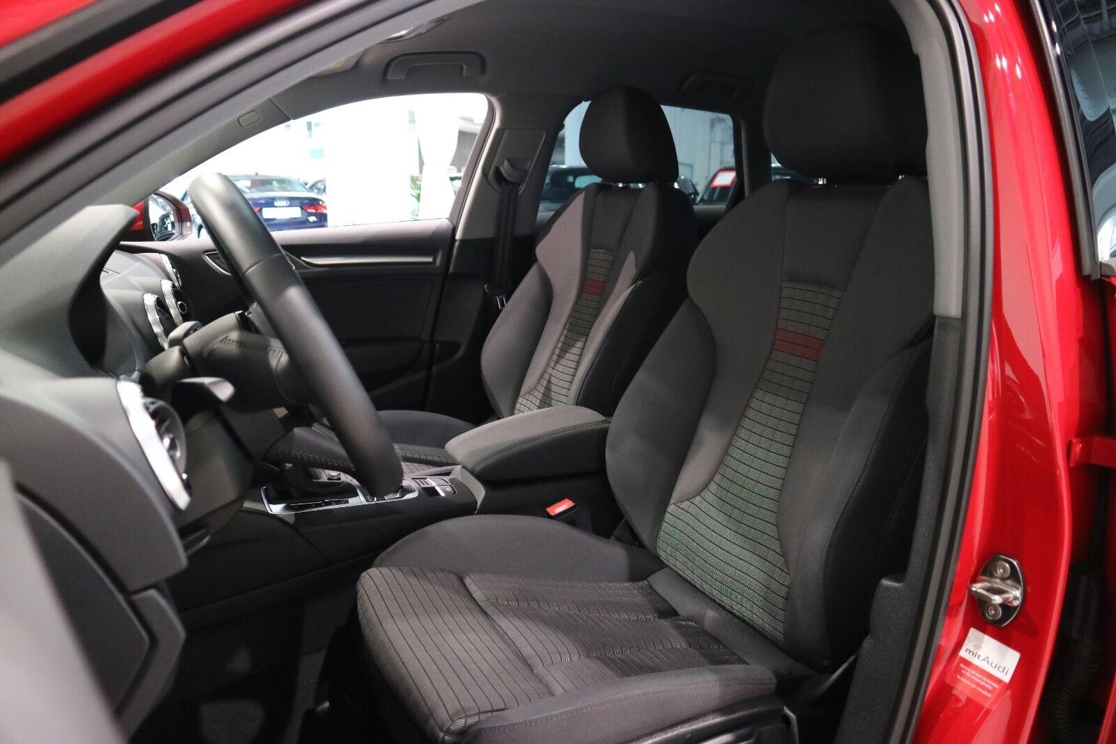 Audi A3 35 TFSi Sport Sportback S-tr. - billede 9