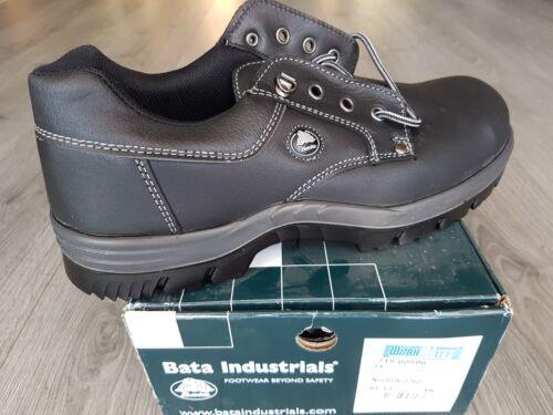 Neue Bata sicherheits schuhe Gr.:47  Norfolk 2 S2  715-60596