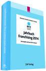 Jahrbuch Franchising 2014/2015 (2014, Gebundene Ausgabe)