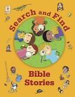 Search & Find Bible Stories by Concordia Publishing House (Hardback, 2015)