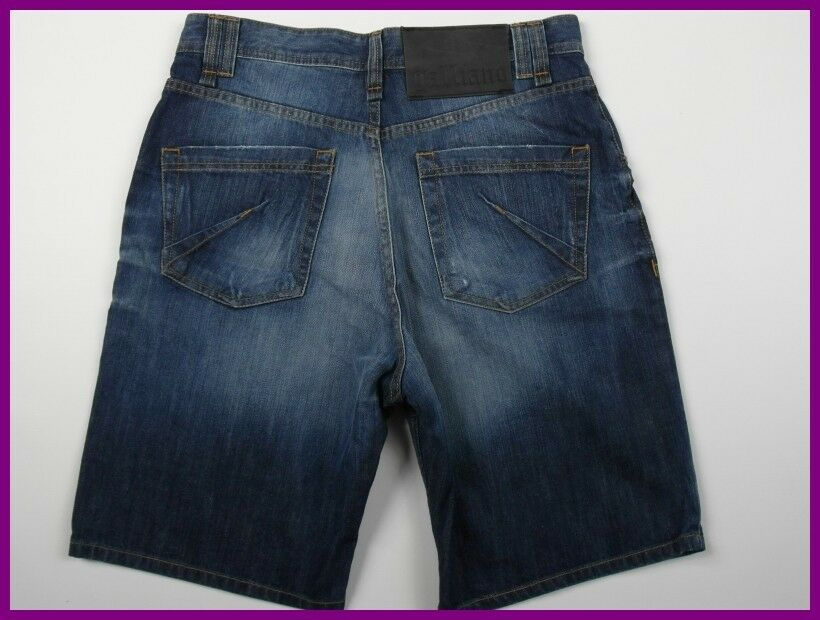 BNWT JOHN GALLIANO 32 XR2025 82301 JEANS 30 44 30x44 30x20,87 100% AUTHENTIC